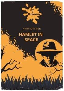 Hamlet in Space